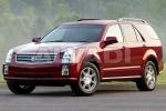 Cadillac SRX Käivitusaku