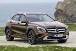 Mercedes-Benz Mercedes-Benz GLA-Class (X156) 12.2013-... varuosad