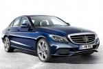 Mercedes-Benz Mercedes-Benz C-Class (W205) 12.2013-... varuosad
