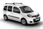 Renault KANGOO (W) Õõtshoova puks
