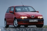 Alfa Romeo 145/146 (930) Lower front panel