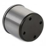 High pressure pump plunger