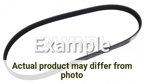 MAPCO V-Ribbed Belts 250805
