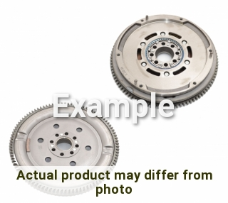 Solid Flywheel C4 1.6 HDi Dual Mass Replacement Flywheel Clutch Kit
