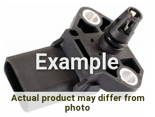 Sensor intake manifold pressure FEBI BILSTEIN 37740