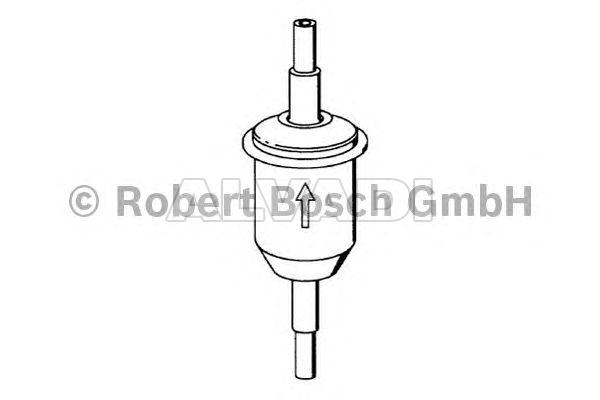 fuel filter bosch 0 450 905 926