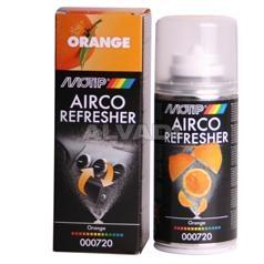 Очиститель системы кондиционирования Апельсин