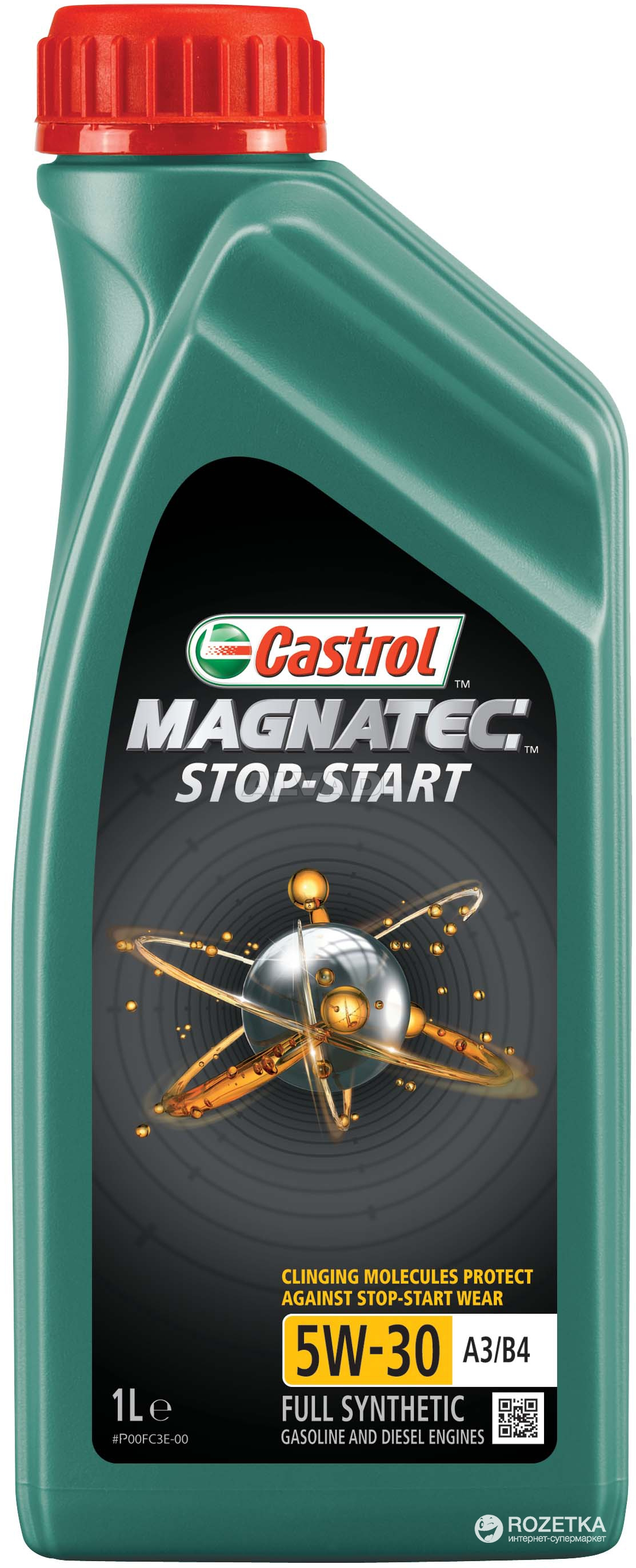 Castrol Magnatec A5 5W30 1 L