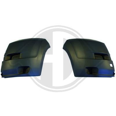 CORNER BUMPER BLIC 5510-00-2097903P