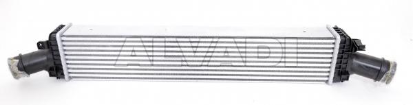 Gaisa radiātors (intercooler)
