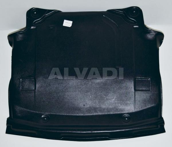 Under engine cover EU A1245209523 for Mercedes-Benz  W124/E-Class(SDN/COUPE/CABRIO/ESTATE)