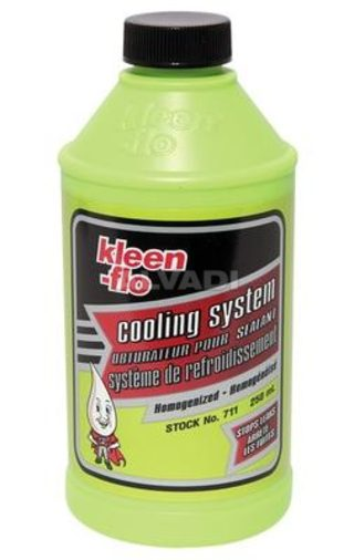 Cooling System Sealer & Conditioner