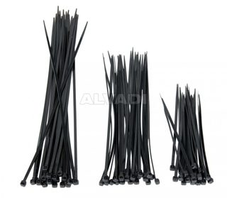 Cable Ties 75pcs