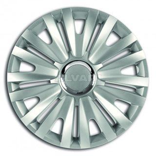 Wheel caps 15