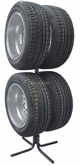 For 4 wheels, suitable for tires up to 225