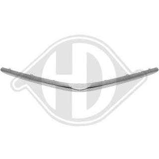 Genuine Toyota Parts 52711-47020 Front Bumper Molding