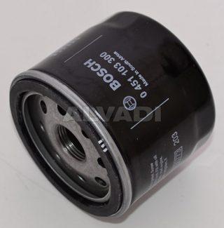 Purflux Engine Replacement Oil Filter For Daihatsu Sportrak 1988-1999 F300