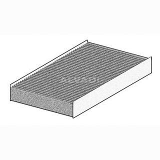 interior air /SX Filter Stellox 71/10122/