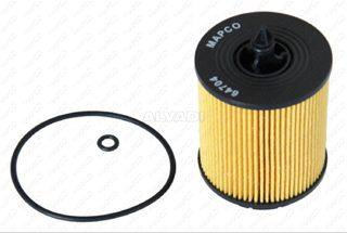 64704 MAPCO Oil Filter