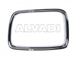 Trim/Protective Strip, radiator grille