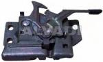 Bonnet lock