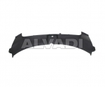 Windscreen shield grill