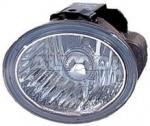 Priekšējais miglas lukturis