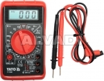 YATO Digital Multimeter