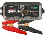 Battery booster/Jump starter