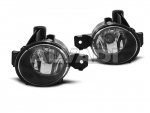 Front fog lamps (tuning)
