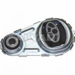 Moottorin tyyny