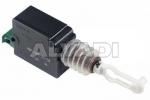 Tailgate lock actuator