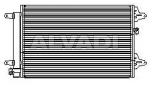 AC kondensor