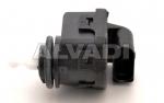Headlamp motor