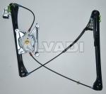 Sähköinen lasinnostin ilman moottoria