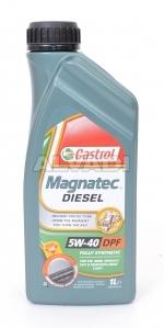 Magnatec Diesel 5w-40 DPF 1L