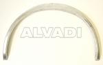 Inner rear wheel arch