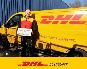 DHL Economy